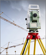 Professional Land Survey DFW